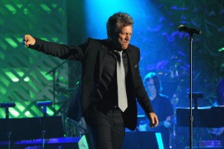 Bon Jovi Say Fuck You To Longtime Label On New Album