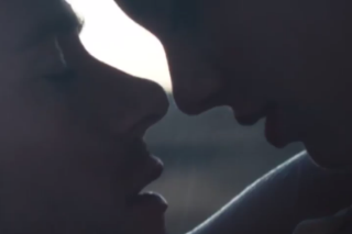 "Watch Taylor Swift's Zebra-Filled ""Wildest Dreams"" Video Preview"