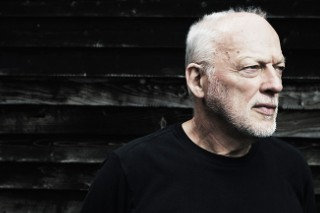 "David Gilmour – ""Here, There And Everywhere"" (The Beatles Cover)"