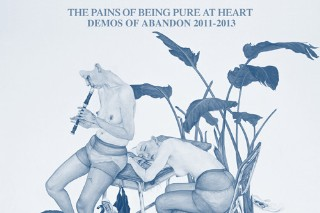 Stream Two Abandoned <em>Abandon</em> Demos From The Pains Of Being Pure At Heart