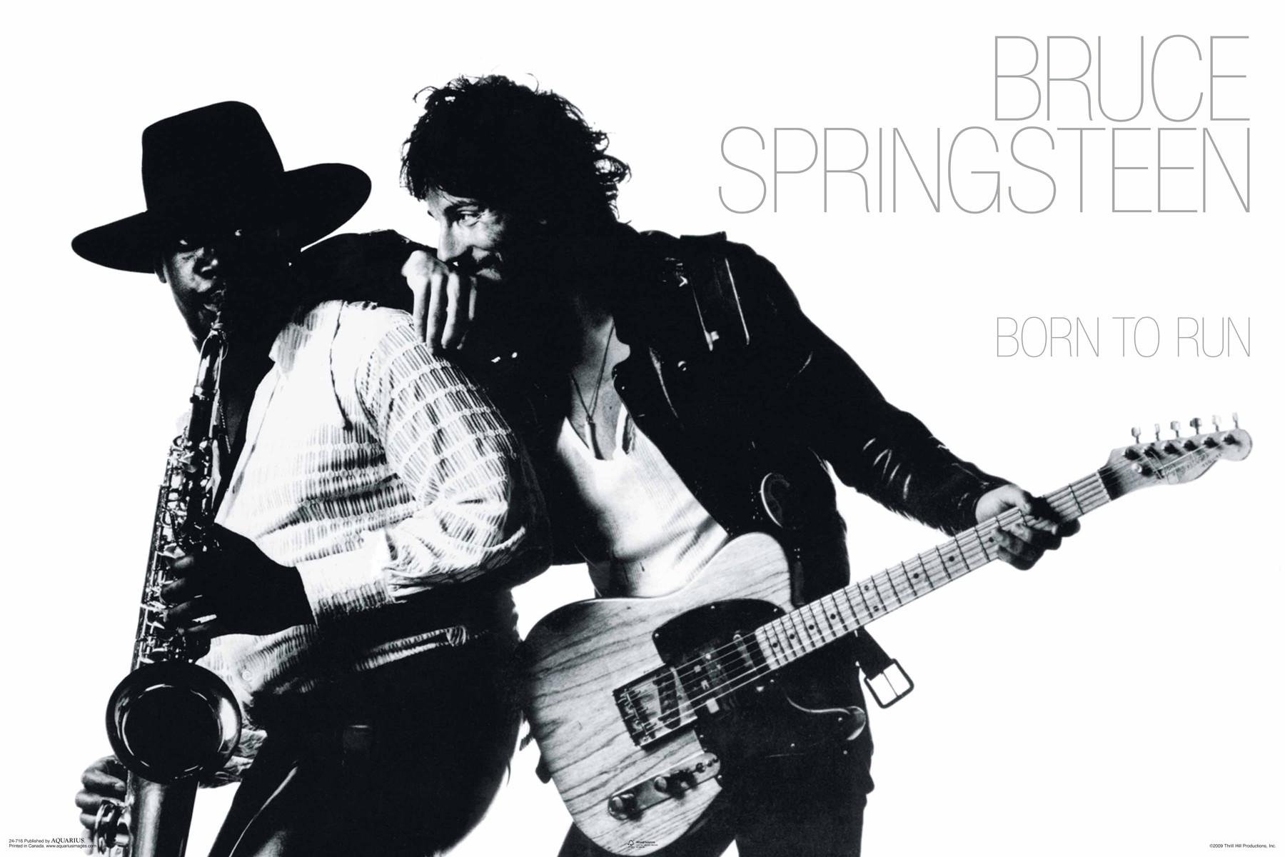 Bruce Springsteen - Stereogum