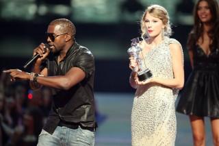 Status Ain't Hood: Kanye West And The Strange History Of The Video Vanguard Award