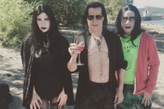 Glenn Danzig To Guest On <em>Portlandia</em>