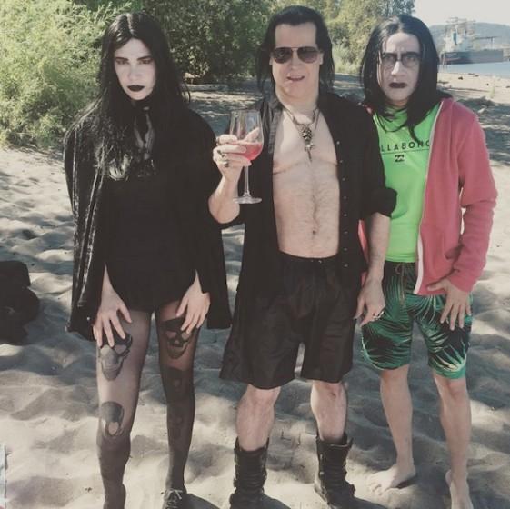Glenn Danzig Portlandia