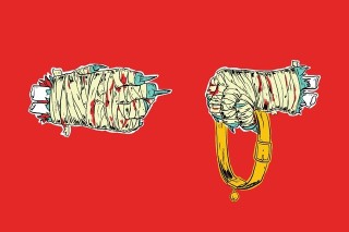 <em>Meow The Jewels</em> Is Ready For Mastering