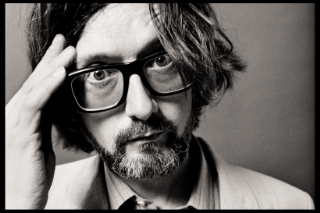 Jarvis Cocker To Sing Ocean-Themed Covers, Tell Sea Stories On Wireless Nights Prom