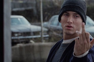 Eminem Turned Down $8M Movie Role As 50 Cent's Rival Gang Leader