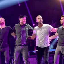 Coldplay's A Head Full Of Dreams Appears Imminent