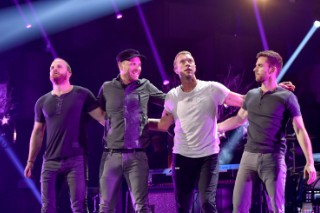 Coldplay's <em>A Head Full Of Dreams</em> Appears Imminent