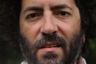 "Destroyer – ""Times Square"" Video"