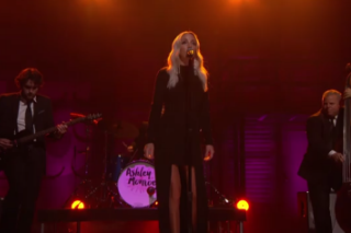 Watch Ashley Monroe Perform &#8220;I Buried Your Love Alive&#8221; On <em>Conan</em>