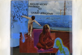 """Ricked Wicky – """"Poor Substitute"""" (Stereogum Premiere)"""