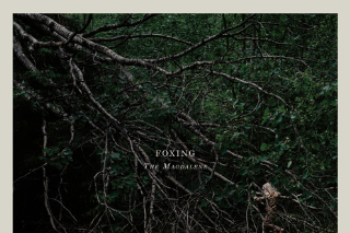 "Foxing – ""The Magdalene"""