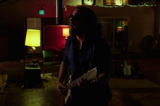"Jim James – ""Take Care Of You"" Video"