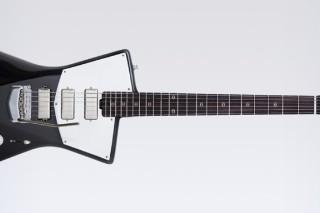 Check Out St. Vincent's New Signature Guitar
