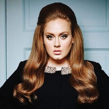 Adele's 25 Reportedly Out In November