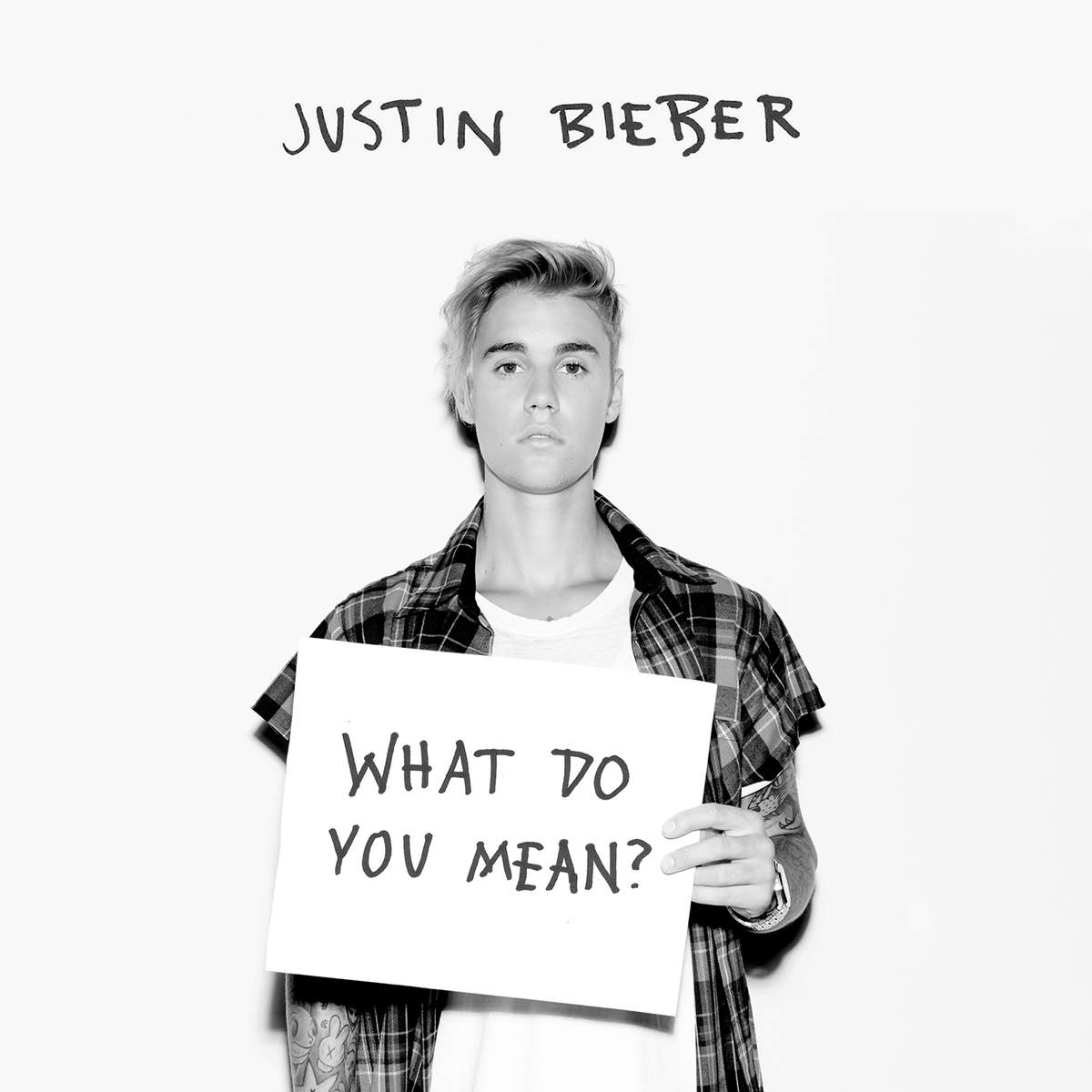 "Justin Bieber's New Single ""What Do You Mean"" Is Really Great"