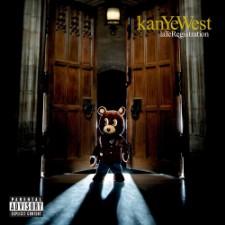 Kanye West's Late Registration Turns 10