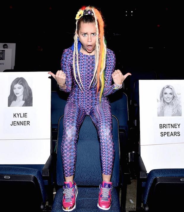 VMAs 2015: Comment Party