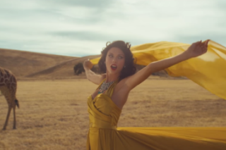 "Taylor Swift – ""Wildest Dreams"" Video"