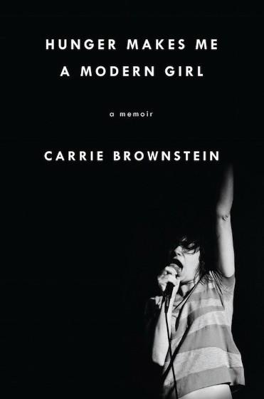 Carrie Brownstein Announces Book Tour