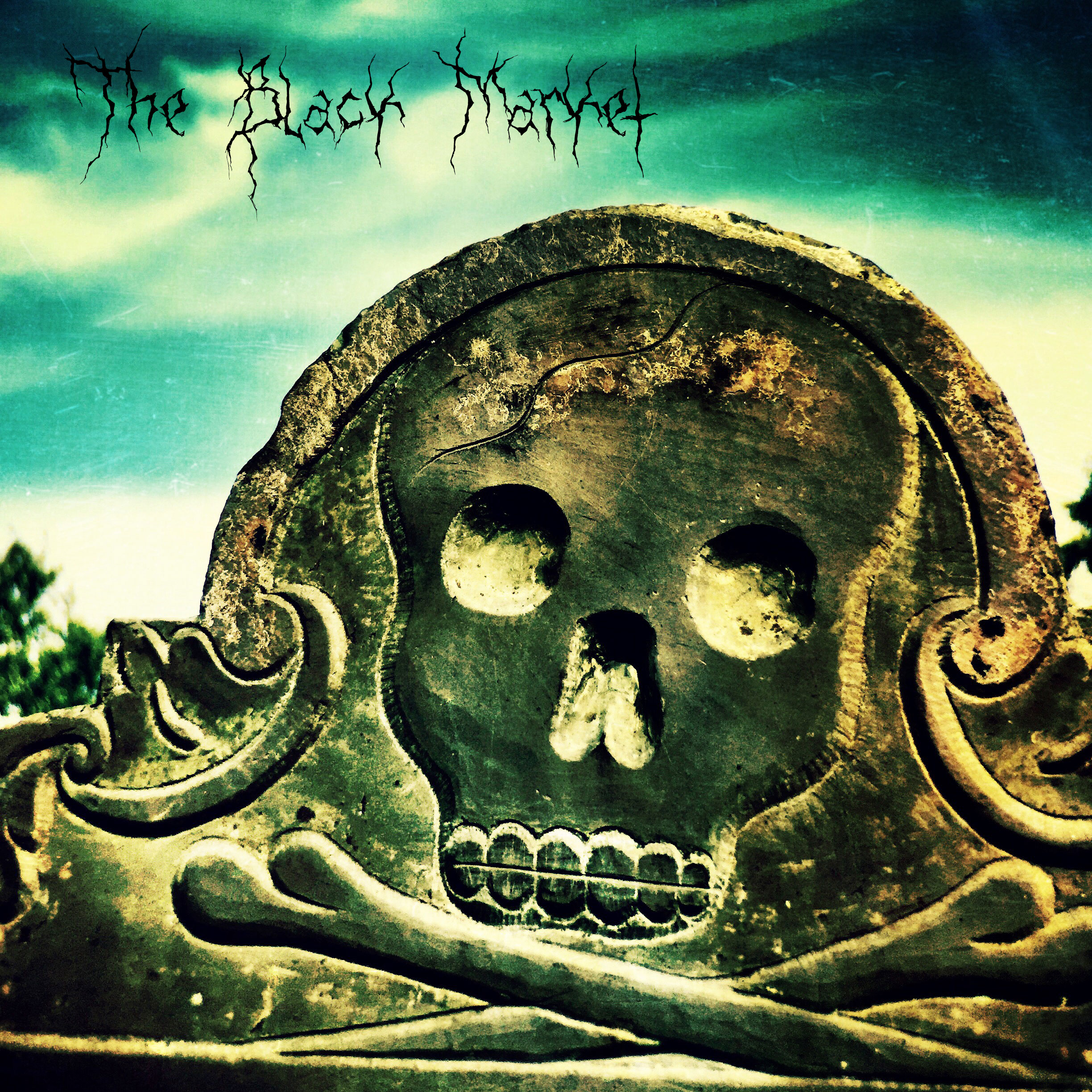 The Black Market: The Month In Metal – August 2015