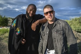 Run The Jewels With TV On The Radio, The Dead Weather To Perform On <em>Colbert</em>