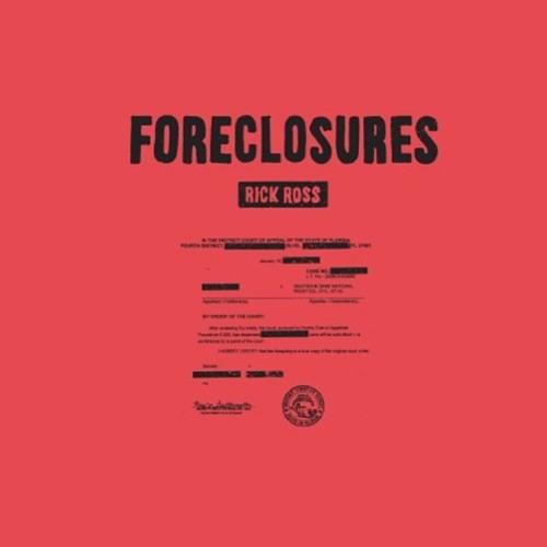 "New Rick Ross Album <em>Black Dollar</em> Out This Week; Stream ""Foreclosures"""
