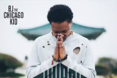 """BJ The Chicago Kid - """"Church"""" (Feat. Chance The Rapper & Buddy)"""