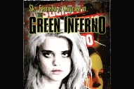 Watch A Clip Of Sky Ferreira In Horror Film <em>The Green Inferno</em>