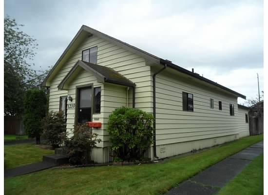 Asking Price For Kurt Cobain's Childhood Home Drops To $329k