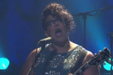 Alabama Shakes on Conan