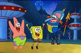 <em>The SpongeBob Musical</em> Includes New Music By David Bowie, Dirty Projectors, The Flaming Lips, &#038; More