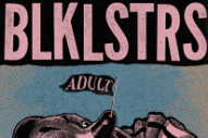 "Blacklisters – ""I Knock Myself Out"""