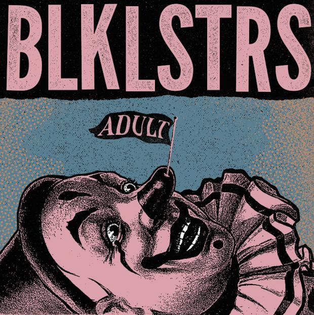 Blacklisters - Adult