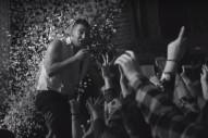 "Bleachers – ""Like A River Runs"" Video"