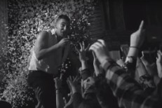 Bleachers - Like A River Runs video
