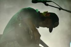 Watch Bon Iver's Full Set At Eaux Claires Festival