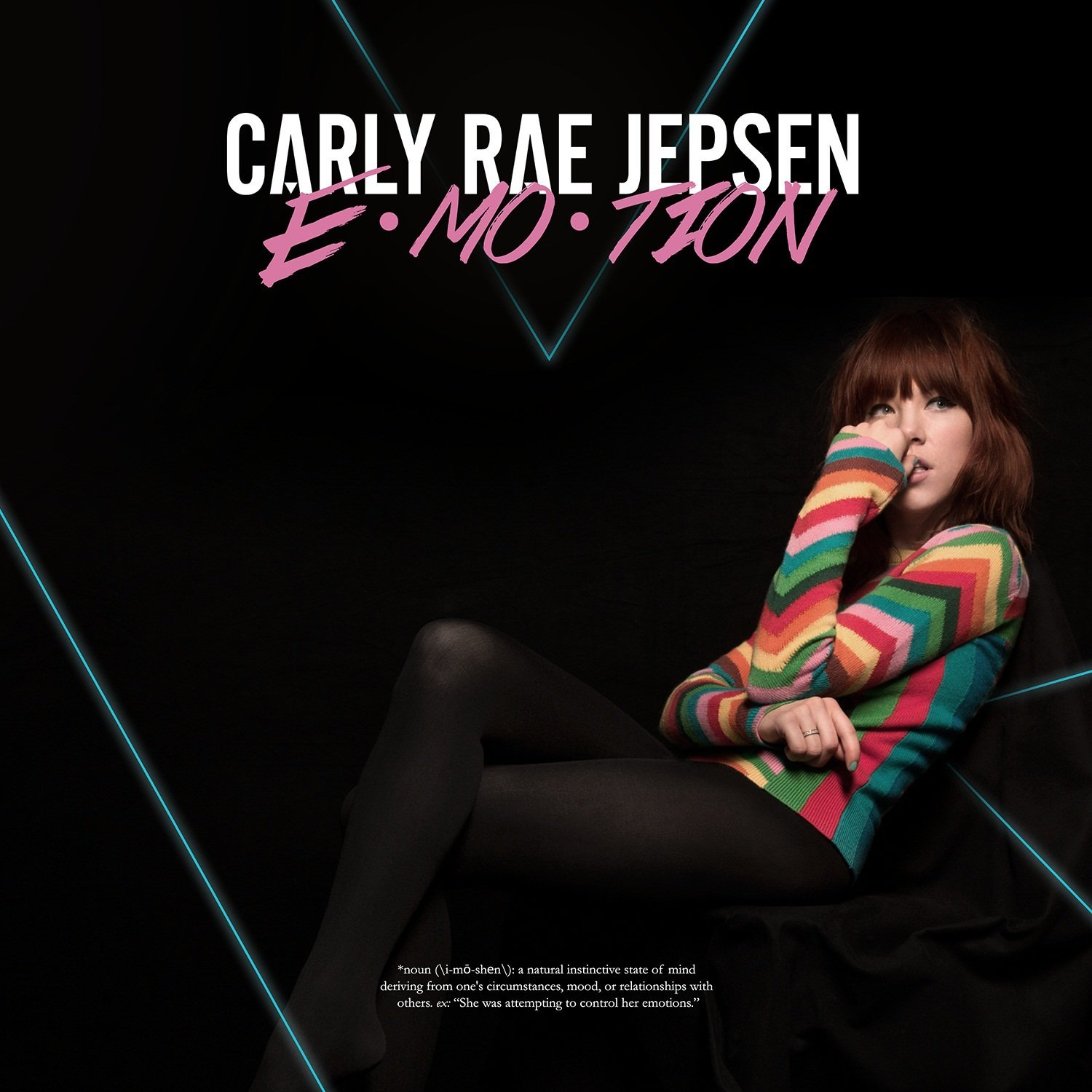 Image result for emotion carly