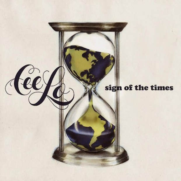 Cee-Lo - Sign Of The Times
