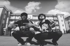 DJ Spinn and DJ Rashad - Dubby video