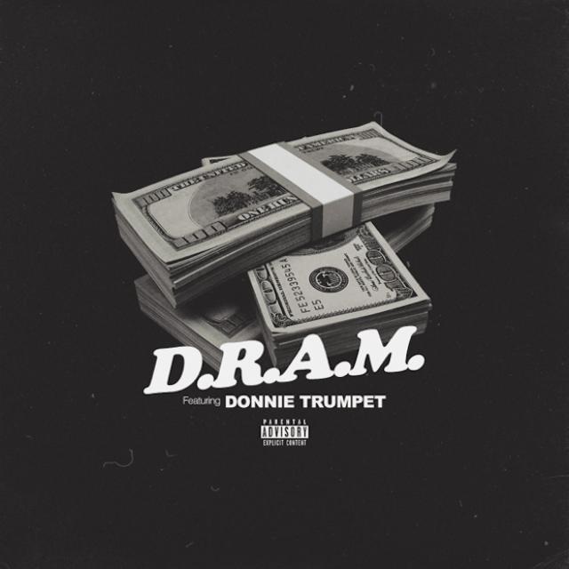 DRAM - Money