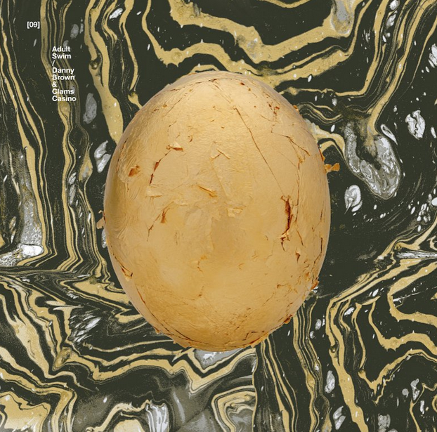 Danny Brown and Clams Casino - Worth It