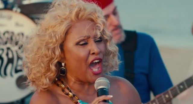 Darlene Love - Forbidden Nights video