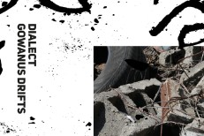 """Dialect - """"Chewing Springs / Quietly In The House"""" (Stereogum Premiere)"""