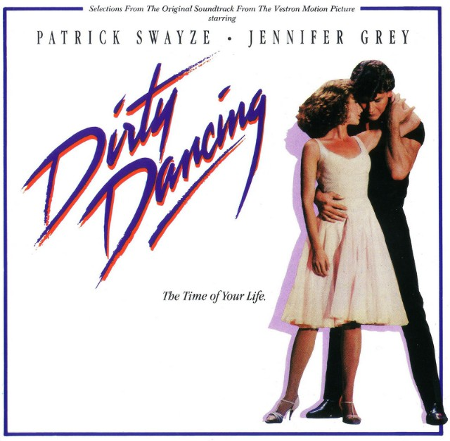 Amazon Vinyl Exclusive Reissue Dirty Dancing