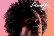 "Dornik – ""Stand In Your Line (Jungle's Edit)"""
