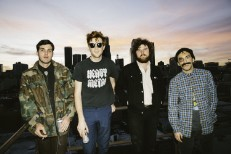 Q&A: FIDLAR's Zac Carper On Kicking Drugs, Staying Punk, And Sophomore Slumps