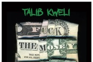 Download Talib Kweli&#8217;s Surprise New Album <em>Fuck The Money</em>