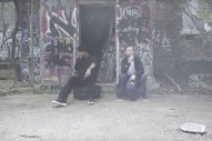 """Gangrene – """"Sheet Music"""" (Feat. Sean Price & Havoc) Video"""